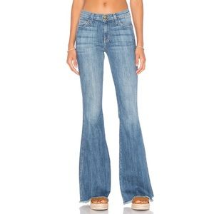 Current/Elliot the High Rise Low Bell Size 26